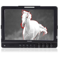 "FEELWORLD FW1018V1 10.1"" IPS 1920x1200 HDMI camera field monitor dslr monitor"