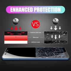 9D Protective Glass For Xiaomi Mi max 2 3 Poco F1 F2 Pro X3 NFC Screen Protector On Mi 6 6X A2 8 Lite Mi8 SE Tempered Glass Film