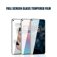 9D Protection Glass For Huawei Y5P Y6P Y7P Y8P Y6S Y7S Y8S Y9S Screen Protector Y5 Y6 Y7 Pro Y9 Prime 2019 Tempered Glass Film