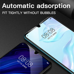 Full Cover Tempered Glass For Huawei Honor 10 20 30 Lite 10i 20i 30s Screen Protector Protective Glass For Honor 9 9X 9S 9C 9A