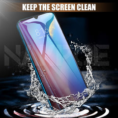9D Protective Glass For Xiaomi Mi 9 8 10 Lite Glass Screen Protector Xiaomi Mi 9 8 SE 9T CC9 CC9E Play F1 Tempered Glass Film