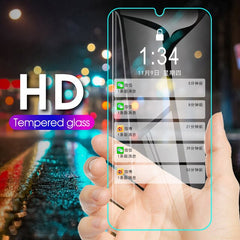 For ZTE Blade 20 smart Glass Protective 2.5D High Quality FOR ZTE Blade 20smart   Protector Cover