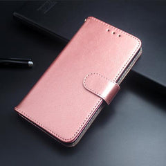 Luxury Vintage Case For ASUS ZenFone 4 Max ZC520KL ZC554KL ZE554KL Case Flip Leather Wallet Slot For ASUS ZS620KL Cover silicone