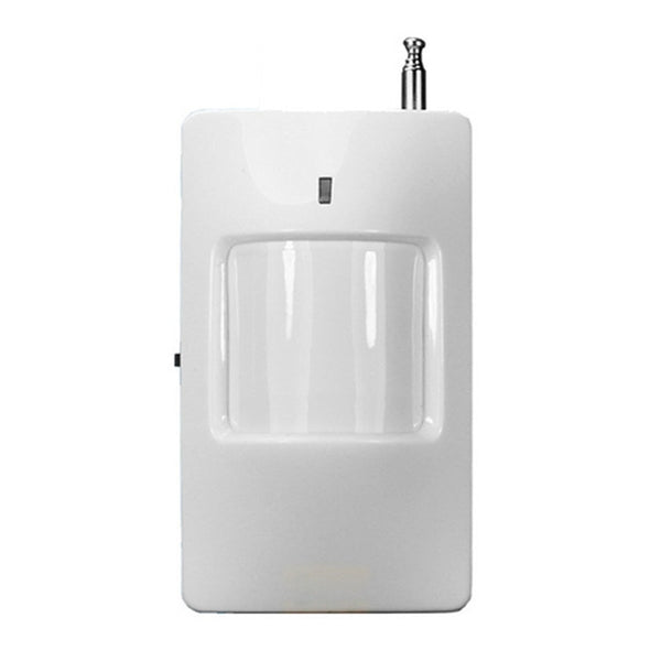 RF 433mhz Anti-Theft PIR Infrared Sensor Motion Detector Home Alarm Systems Security Alarm Host Alarm IP Camera Safety