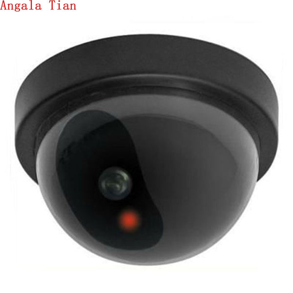Angala Tian Home Business Surveil System Emulational Fake Decoy Dummy Security Surveillance Indoor Use Thermal Video Dome Camera