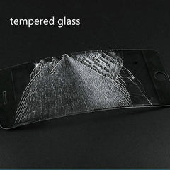 "For Nokia 5 TA-1053 5.2"" Full Cover Tempered Glass Screen Protector for Nokia 6 2018 6.1 for Nokia 3 8 full cover glass Film"