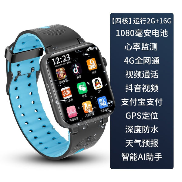 4g-upgrade-blue-2-plus-16g-qq-wechat-video-call-alipay-heart-rate-monitoring-face-recognition