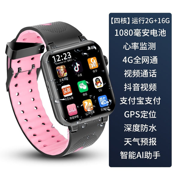 4g-upgrade-powder-2-plus-16g-qq-wechat-video-call-alipay-heart-rate-monitoring-face-recognition
