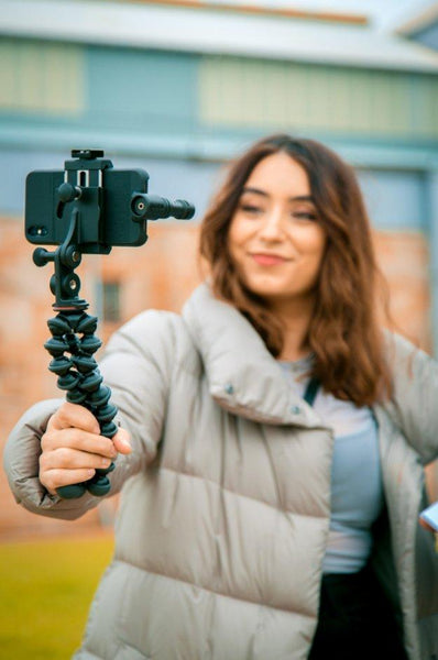 RODE VideoMic Me-L Microphone Lightning Connector Jack Compact Directional Mic For iPhone 11 Pro Max xr 7 8 iPad IOS Smartphone