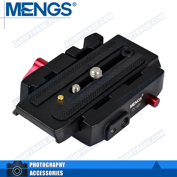 THE MENGS CL-501 aluminum alloy e-long fast-loading plate and splints are suitable for direct marketing by 501PL fast-loading board manufacturers