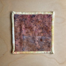 Load image into Gallery viewer, Meadow Pink Tea Quilt