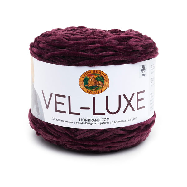 Lion Brand® Vel-Luxe