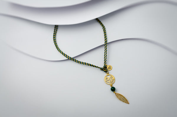 Healing Cinta Necklace