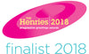 We've been nominated twice for The Henries Awards 2018!