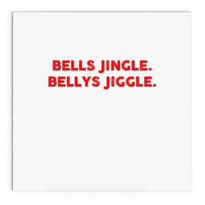 Bells jingle