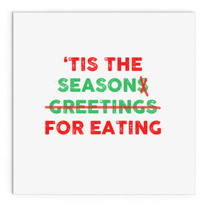 Season for eating
