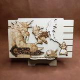 Chrono Trigger Cartridge