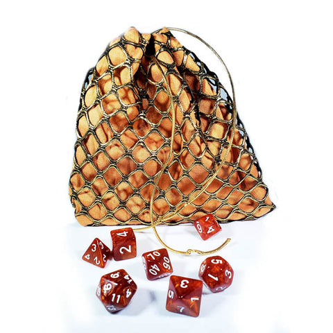Medium Dice Bag