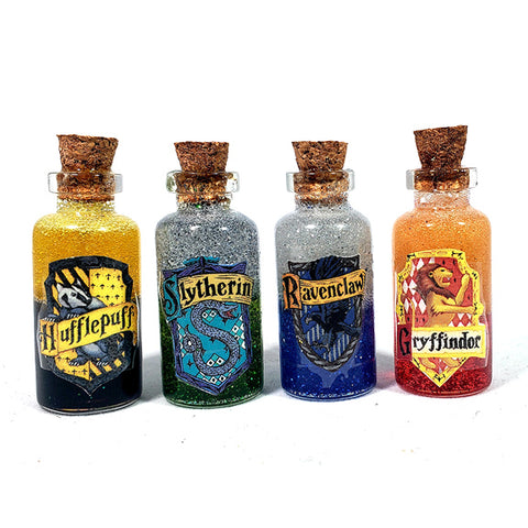 Magical Wizard Crest Potion Set