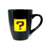 Mystery Block Coffee Mug