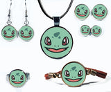 Cute Plant Monster Jewelry Collection