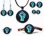 Resist Jewelry Collection