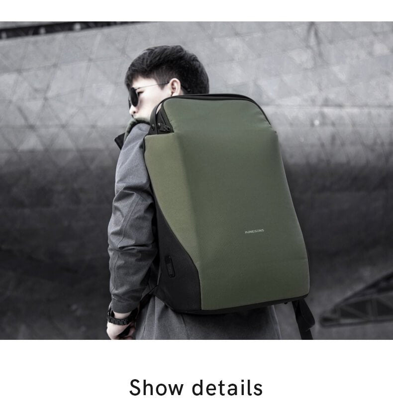 Kingsons new technology high-performance UV sterilization backpack and invited Internet celebrities to sponsor the promotion