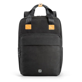 Kingsons  Minimalist Men's Multifunctional Travel Laptop Backpack(15inch)