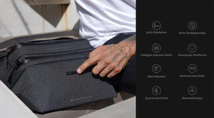 Kingsons Disinfecting Sling Bag | In crowdfunding... - kingsons.com