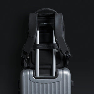 KORIN HiPack solar anti-theft high-performance backpack - kingsons.com