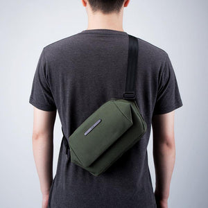Kingsons new technology smart leisure sling bag - kingsons.com
