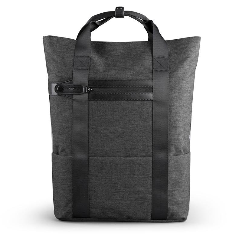 Kingsons Minimalist Business Travel Casual Daypack(15.6inch) - kingsons.com