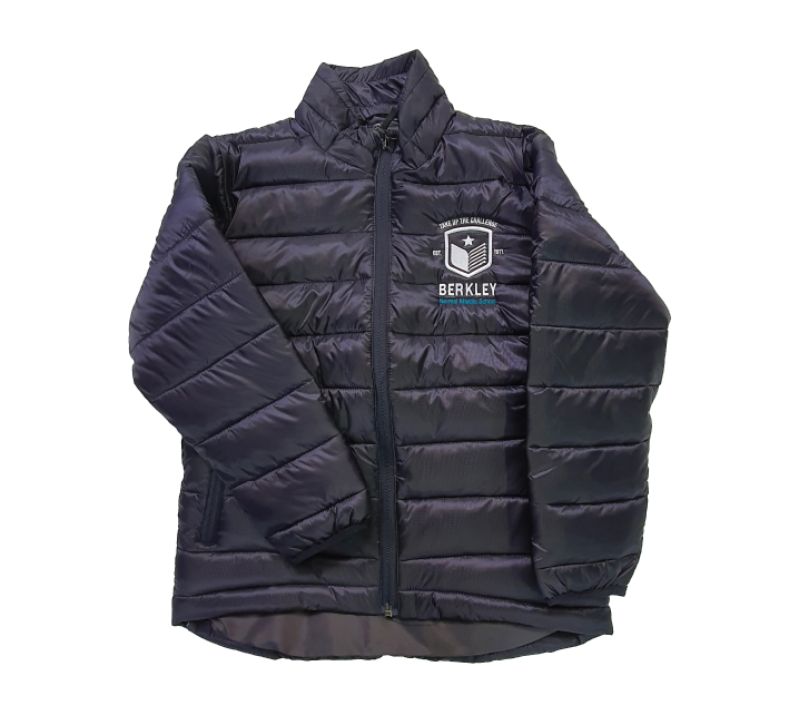 // Berkley - Puffer Jacket