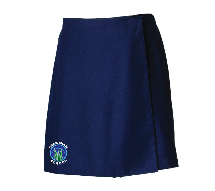 // Crawshaw School Skort