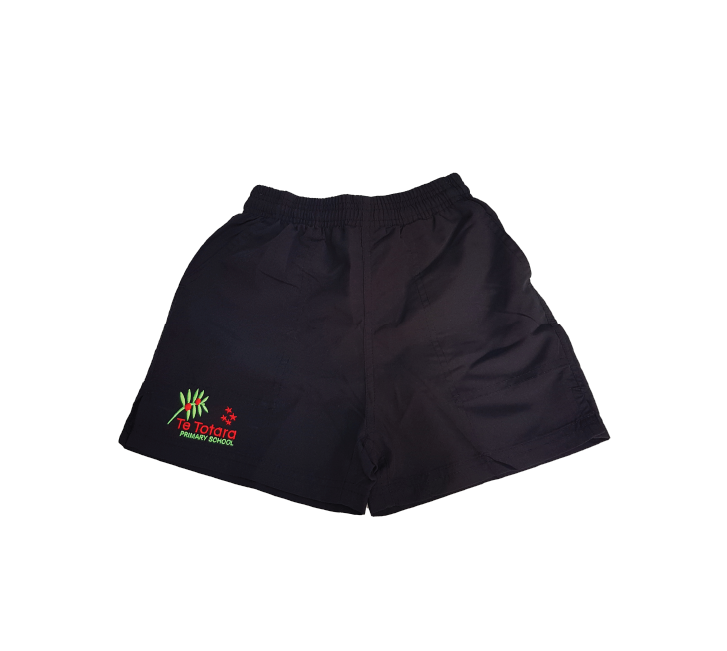 //  Te Totara - Sports shorts