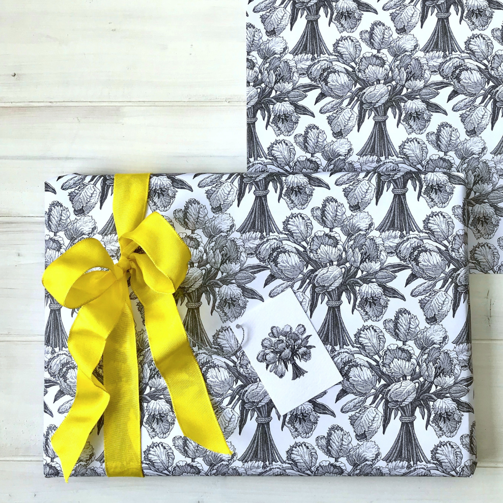Tulip Gift Wrap Pack