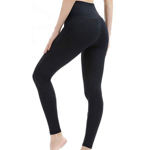 KK™ High Waist Yoga Pants with Pockets | MEGA SALES🎉