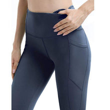 Load image into Gallery viewer, KK™ High Waist Yoga Pants with Pockets | MEGA SALES🎉