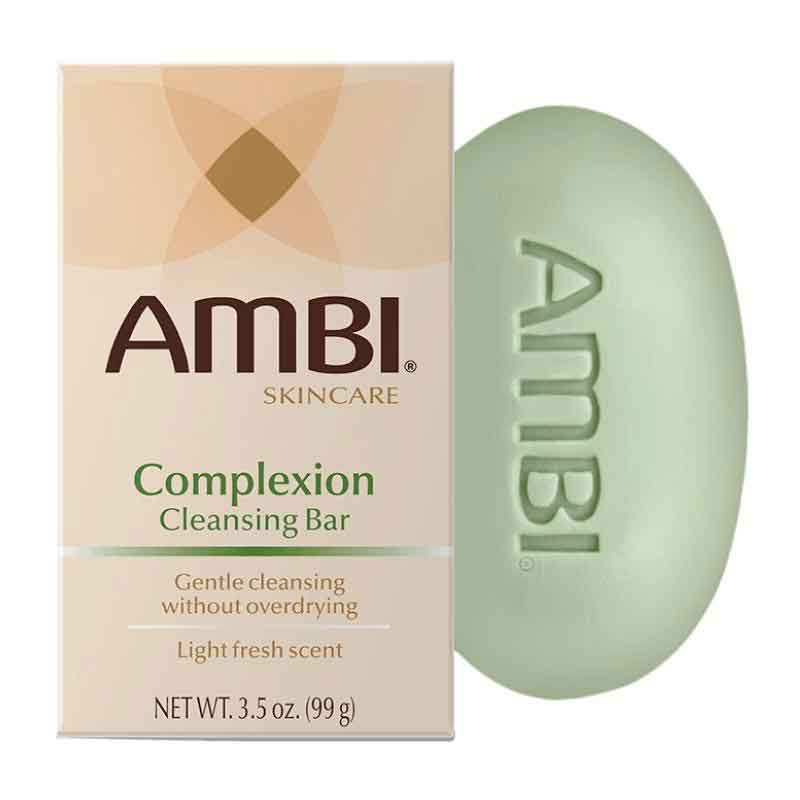 Ambi Skincare Ambi Complexion Cleansing Bar 9g                      data-zoom=
