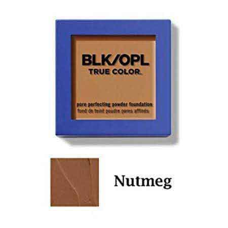 Black Opal Perfecting Powder Makeup Nutmeg 7,4g