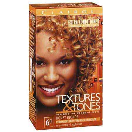 Clairol Clairol Textures & Tones 6G Honey Blonde