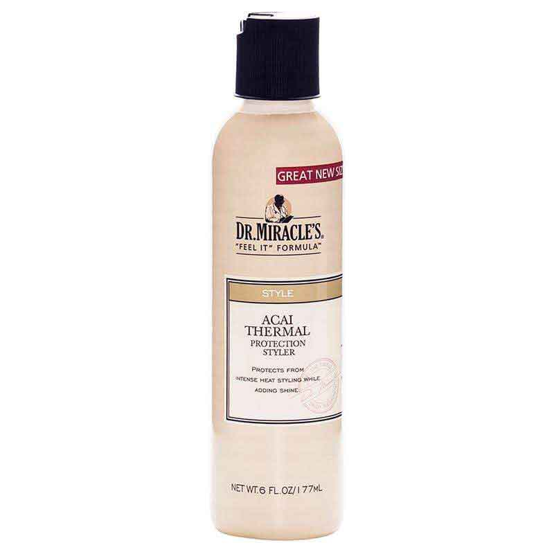 Dr. Miracle's Dr. Miracle´s Acai Thermal Protection Styler 177ml