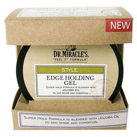 Dr. Miracle's Dr. Miracle's Style Edge Holding Gel 59ml                      data-zoom=