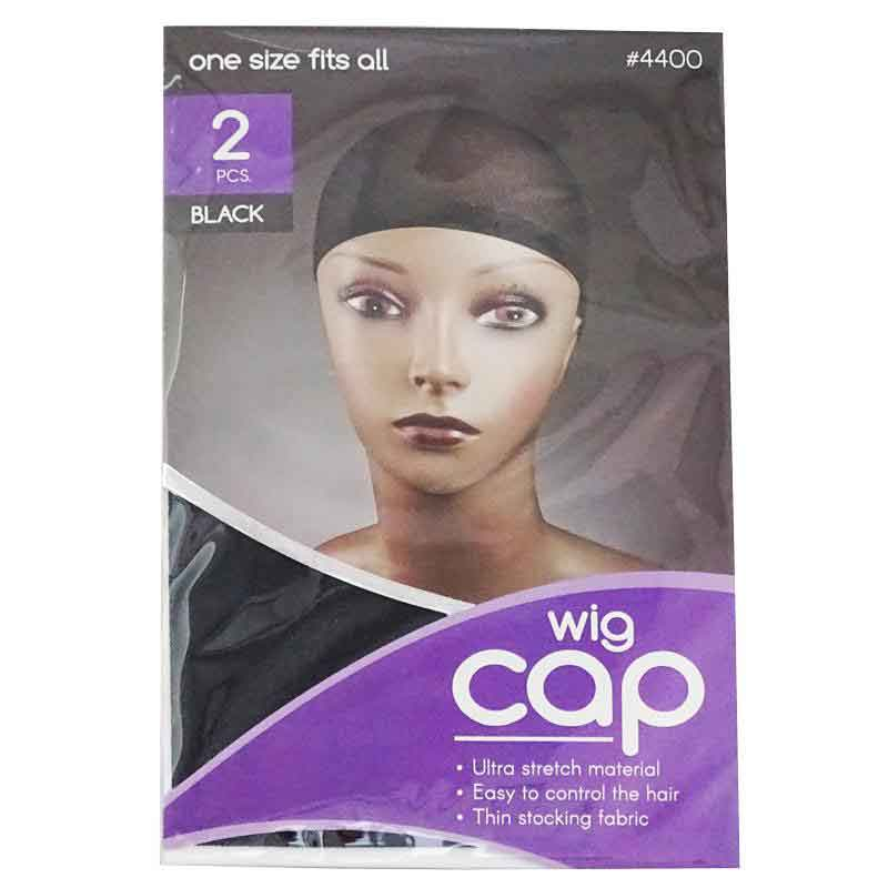 Dream DeLux Wig Cap-wig net, wig liner, 2 pieces
