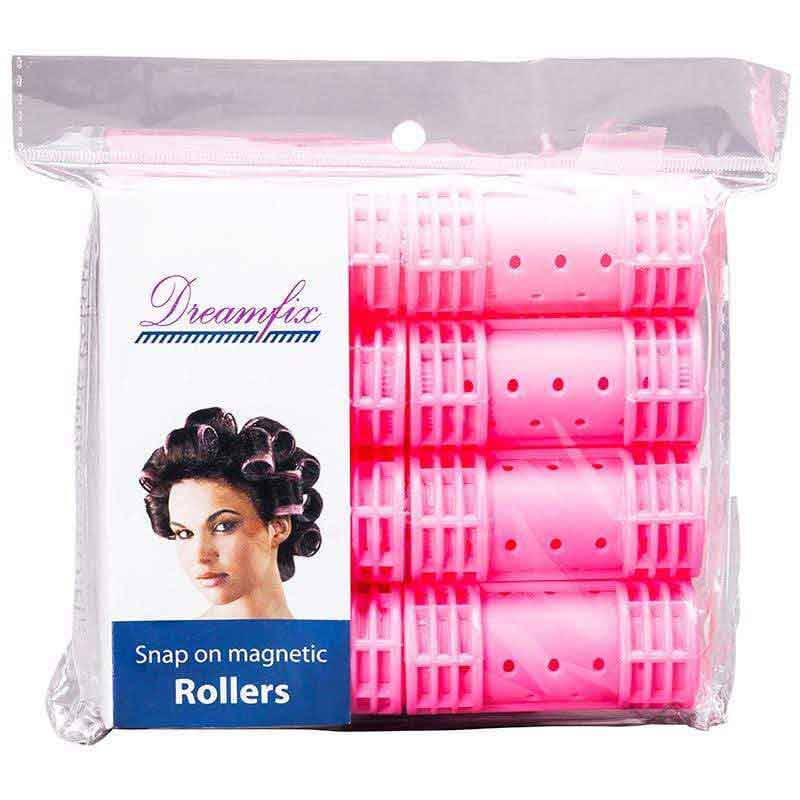 Dreamfix Dreamfix DF Magnetic Snap On Rollers D                      data-zoom=
