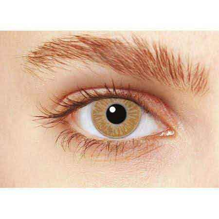 Hollywood Luxury Color Lenses Hollywood Luxury Color Lenses: Hazel