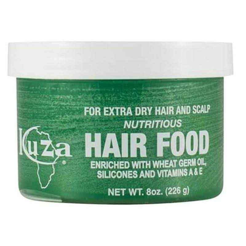 Kuza Kuza Hair Food for Extra Dry Hair and Scalp Nutritious 236ml