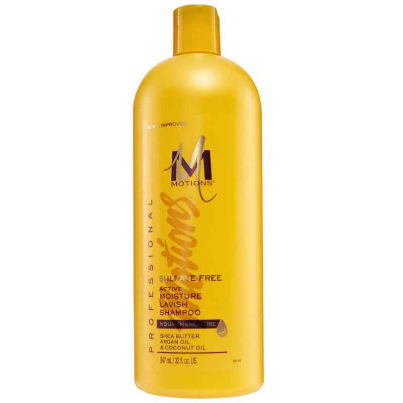 Motions Motions Active Moisture Plus Conditioner 946ml