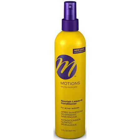 Motions Motions Salon Haircare Nourish Leave in Conditioner 355ml