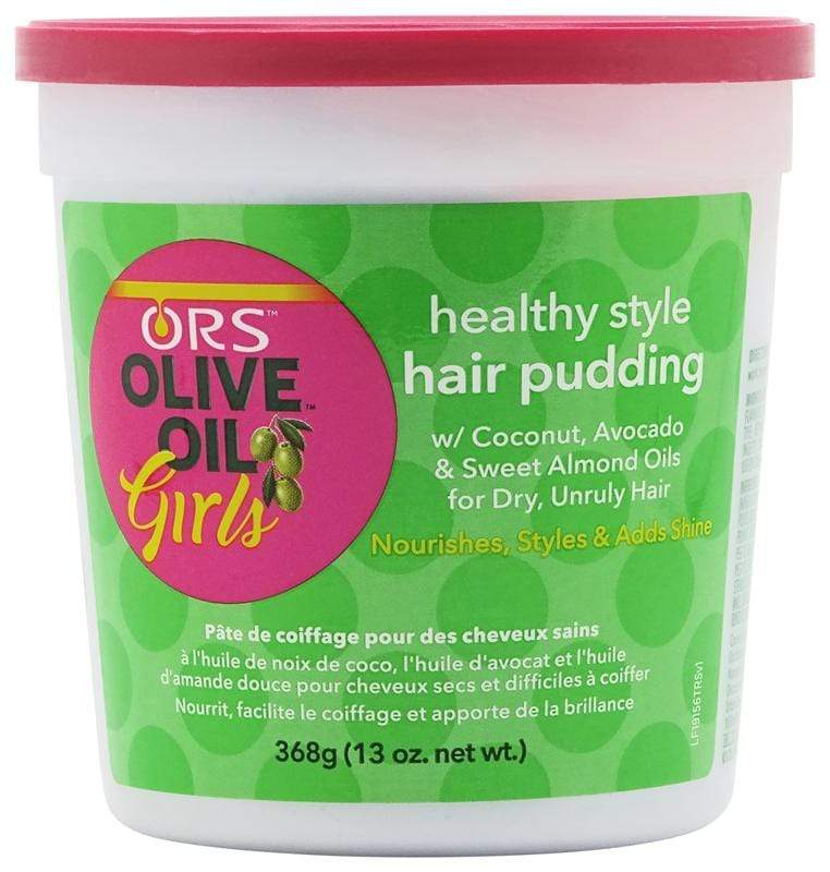 ORS ORS Olive Oil Girls Hair Pudding 384ml